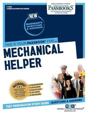 Mechanical Helper by National Learning Corporation image