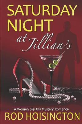 Saturday Night at Jillian's by Rod Hoisington image