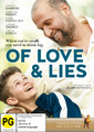 Of Love And Lies on DVD