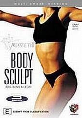 Aussie Fit - Body Sculpt on DVD