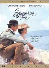 Somewhere in Time on DVD
