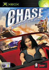 Chase: Hollywood Stunt Driver for Xbox