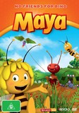 Maya the Bee: No Friends for Dino on DVD