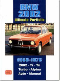 BMW 2002 Ultimate Portfolio 1968-1976 image