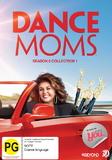Dance Moms: Season 5 Collection 1 on DVD
