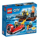 LEGO City - Fire Starter Set (60106)