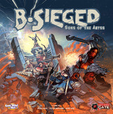 B-Sieged - Board Game
