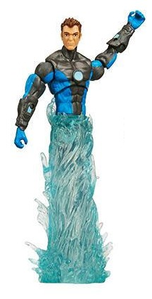 Marvel Legends: Hydro Man - Action Figure image
