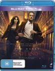 Inferno on Blu-ray