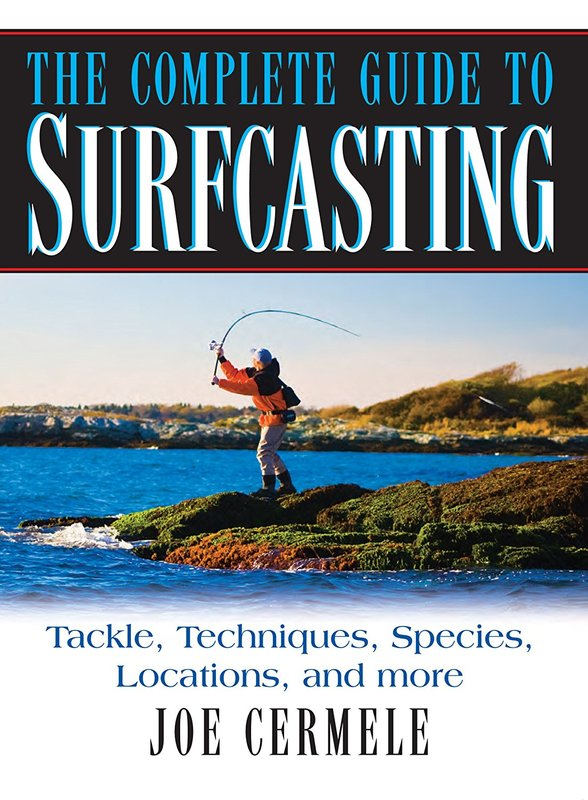 Complete Guide to Surfcasting by Joe Cermele