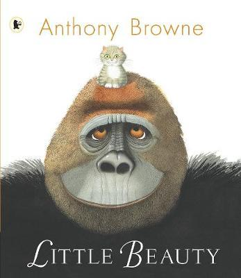 Little Beauty by Anthony Browne image
