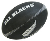 Gilbert All Blacks Supporter-6 inch