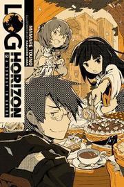 Log Horizon, Vol. 5 (light novel) by Mamare Touno