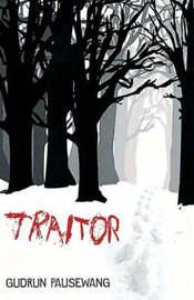 Traitor by Gudrun Pausewang image