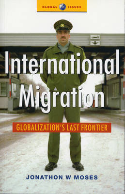 International Migration by Jonathon Moses image