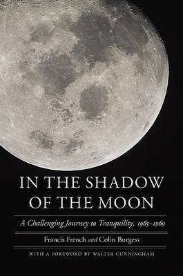 In the Shadow of the Moon by Colin Burgess image