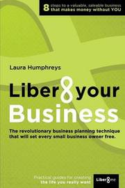 Liber8 Your Business by Laura Humphreys