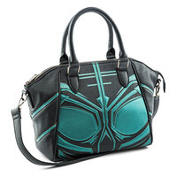 Loungefly: Marvel Hela - Cosplay Crossbody Bag