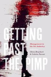 "Getting Past ""the Pimp"" by Chris Bruckert"