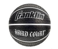 Franklin Street Basketball- Hard Court