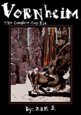 Vornheim the Complete City Kit