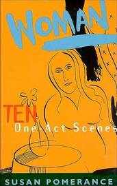 Woman - Monologues for Actresses image