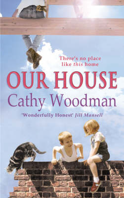 Our House by Cathy Woodman image