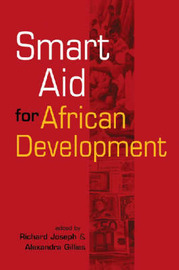 Smart Aid for African Development image
