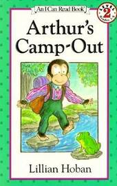 Arthur's Camp Out by Lillian Hoban image