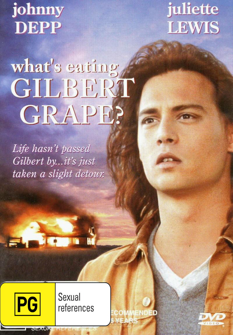whats eating gilbert grape essay The character i chose to analyze is bonnie grape from what's eating gilbert grape, an american drama film directed by lasse hallström bonnie grape is a caucasian woman who is, approximately, in her mid 50's and lives in a small town of endora, iowa with her four children, and has lost her husband seven years ago.