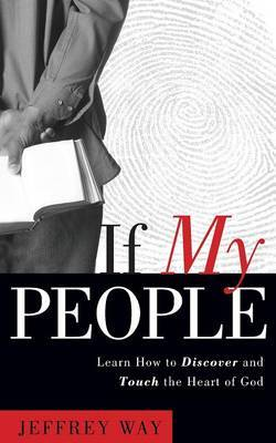 If My People by Jeffrey Way image