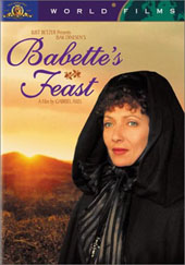 Babette's Feast on DVD
