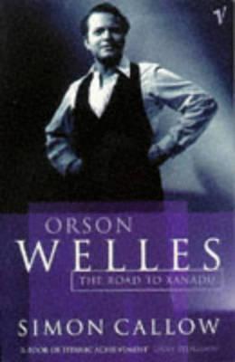 Orson Welles, Volume 1 by Simon Callow image