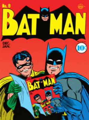 Batman The Golden Age Omnibus Vol. 2 by Bob Kane