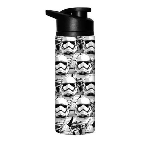 Star Wars Stormtrooper Stainless Steel Water Bottle (739ml) image