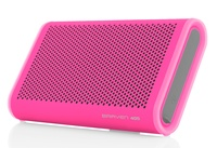 Braven: 405 Portable Wireless Speaker - Raspberry
