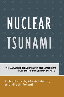 Nuclear Tsunami by Richard Krooth image