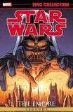 Star Wars Legends Epic Collection: Volume 1 by John Ostrander