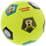 "Crocodile Creek 5.5"" Soccer Ball - Jungle"