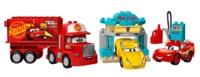 LEGO DUPLO - Flo's Café (10846) image