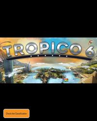 Tropico 6 for PC Games
