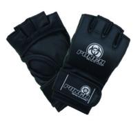 Punch: Urban MMA Gloves- XL (Black) image