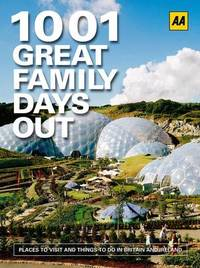 1001 Family Days Out image