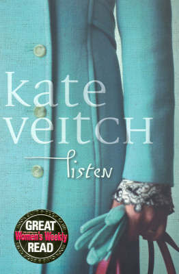 Listen by Kate Veitch image