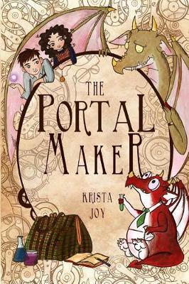 The Portal Maker by Krista Joy image
