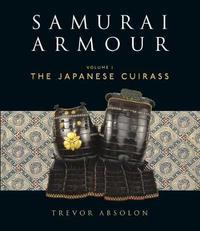 Samurai Armour by Trevor Absolon