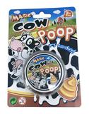 Cow Magic Poop