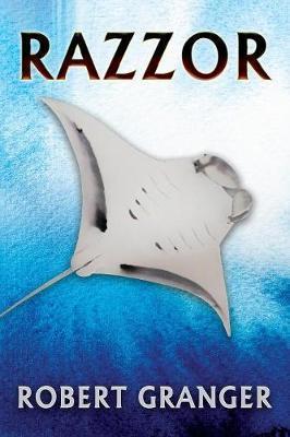 Razzor by Robert Granger image