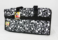 Mickey mouse 90th Anniversary: Big Travelling Bag - Black