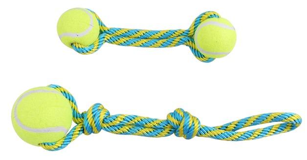 Pawise: Tennis Bouncer Toss - Small